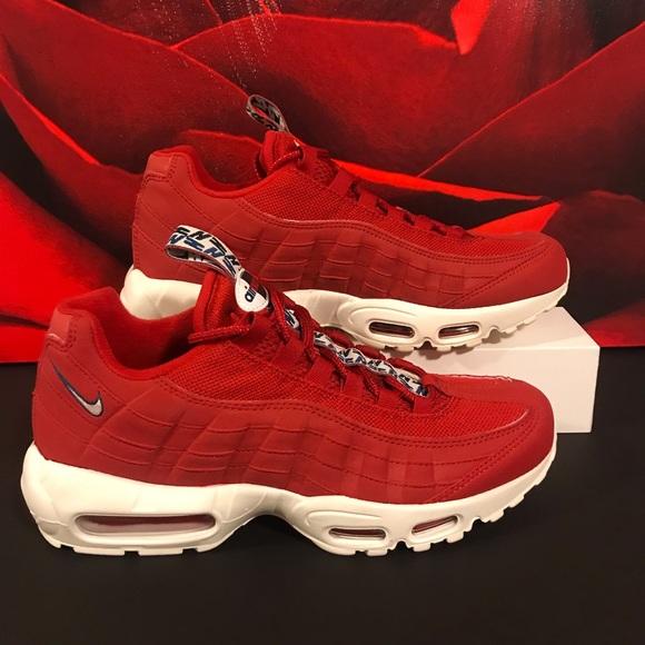 77076a351e Nike Air Max 95 Premium TT ⇢ Men New❗ . M_5c70cc3c45c8b30ec36c2739